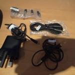 Nokia BH-905 & BH-905i Contents