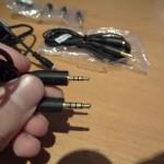 Nokia BH-905 & BH-905i Jacks
