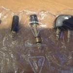 Nokia BH-905 & BH-905i Plugs