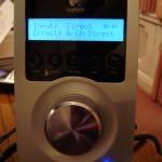 Logitech Z-5500 decoder