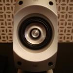 Logitech Z-5500 speaker