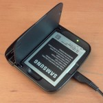 SGS3 Battery Charger - Battery Charged