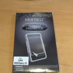 MOFRED GT-I9300 - Packaging