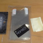 MOFRED GT-I9300 - Package Contents