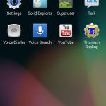 RemICS-JB - Apps