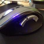 Anker Gaming Mouse - Design