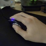 Anker Gaming Mouse - Fit