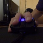 Anker Gaming Mouse - Comfortable