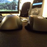 Anker Gaming Mouse - Comparison with my Logitech MX Revolution