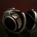 Sennheiser HD800 - Looks
