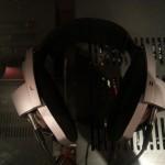 Sennheiser HD800 - Design