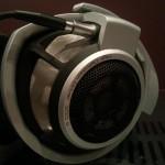 Sennheiser HD800 - Driver