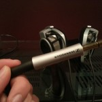 Sennheiser HD800 - Jack
