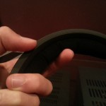 Sennheiser HD700 - Headband