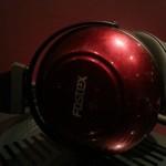 Fostex TH900 - Design