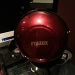 Fostex TH900 - Wood
