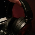 Fostex TH900 - Headband