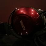 Fostex TH900 - Driver